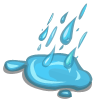 Raindrops-icon
