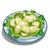 Shiny Sprouts Salad-icon