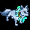 Snow Wolf-icon