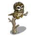 Spotted Owl (decoration)-icon