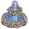 Spring Flower Fountain-icon