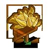 Super Snow Tulip Mastery Sign-icon