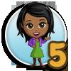 Trek To Wonderland Quest 5-icon