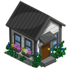 Backyard Cottage-icon