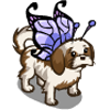 Butterfly Dog-icon