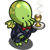 Cthulhu Butler-icon