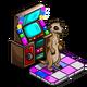 Dancing Meerkat-icon
