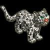 Emerald Eye Jaguar-icon