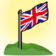 English Countryside Shipping License-icon