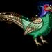 Green Pheasant-icon