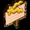 Honey Ginger Mastery Sign-icon