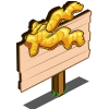 Honey Ginger Mastery Sign-icon