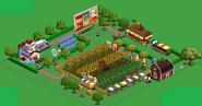 Model Lay Farm - Normal