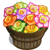 Narcissus Flower Bushel-icon