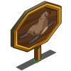 Northern Fur Seal Mastery Sign-icon