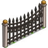 Orante Iron Fence-icon