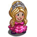 Pink Princess-icon