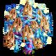 Pointe Shoe Tree-icon