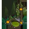 Spooky Swamp I-icon
