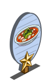 Tom Yum Soup 1 Star Mastery Sign-icon