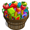 Apple in a Box Bushel-icon