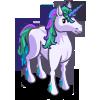 Aurora Unicorn-icon