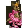 Ballerina Kangaroo-icon