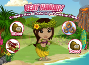 Beat Hawaii Loading Screen