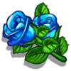 Blue Rose-icon