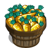Carrot Gold Bushel-icon