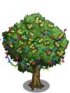 Chestnut Tree6-icon