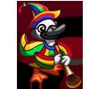Crazy Piper Duck-icon