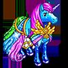 Dreamstar Princess Unicorn-icon