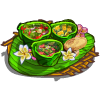 Festive Meal-icon