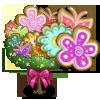 Giant Spring Cookies Tree-icon