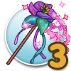 Kelly the Flower Fairy Strikes Again Quest 3-icon