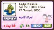 Lake Nessie Market-info2