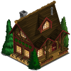 Mountain Cabin-icon