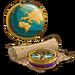 Pirates Compass-icon