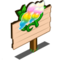 Rainbow Cloud (crop) Mastery Sign-icon