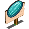 Seawatermelon Mastery Sign-icon