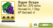 Super Grape Unlocked