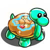 Treasure Map Turtle-icon