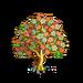 Asian Porcelain Tree-icon