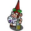 Bacchus Gnome-icon