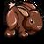 Chocolate Rabbit-icon