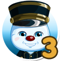 Help Snowman Stay Cool Quest 3-icon