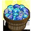 Mushroom Fairy Bushel-icon