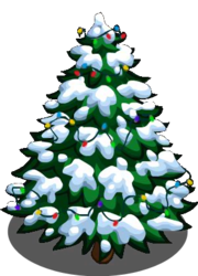 Ornament Tree II9-icon