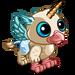 Pega-Gryphon Hatchling-icon